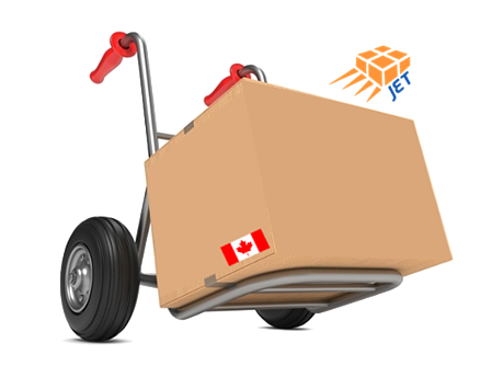 Box with wheels canada