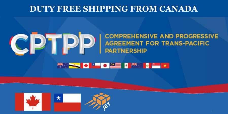 CPTPP-FREE-TRADE-Canada-Chile