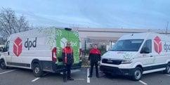 Jet-Vans-DPD-Green-Fleet-with-drivers