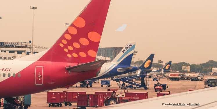 Jet-airport-mumbai-india-cargo