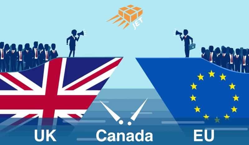 Jet-shipping-Canada-UK-EU