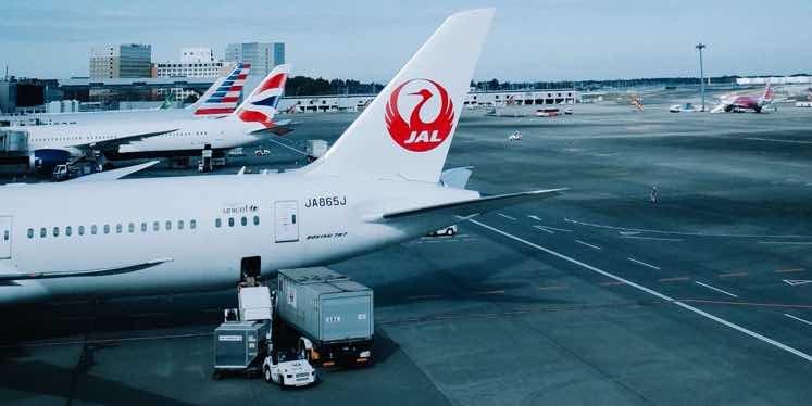 air-cargo-being-loaded-japan