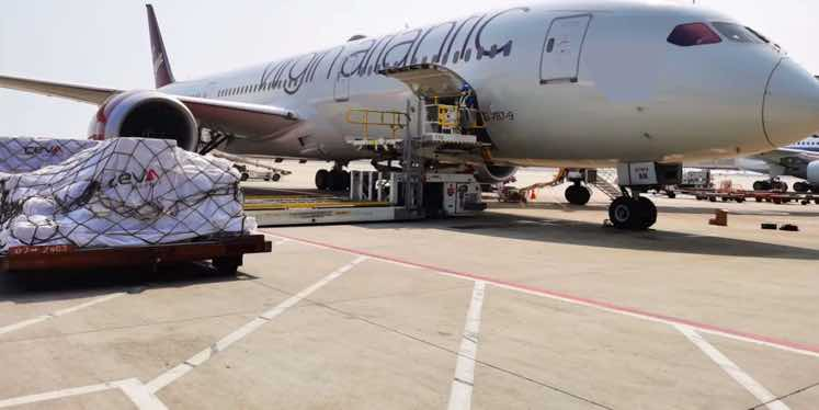 air-cargo-loading-passenger-plane