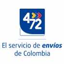 colombia post vector image 4-72