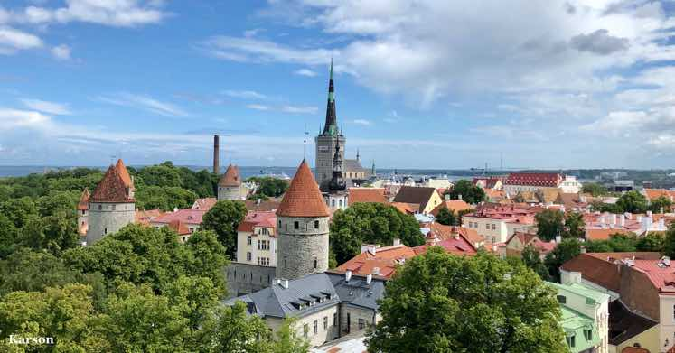 estonia-Tallinn-overview