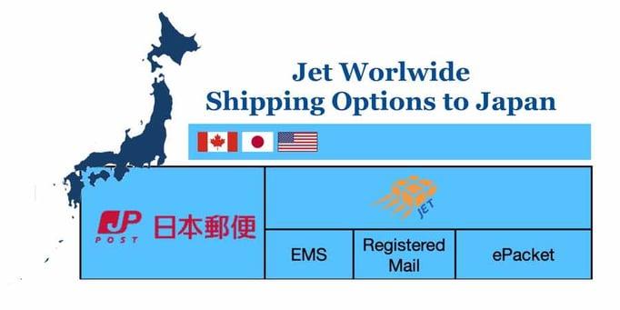 jet-ecoomerce-shipping-options-japan