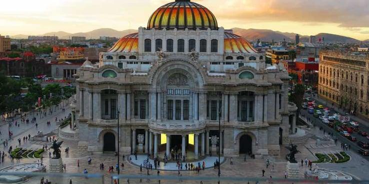 mexico-city-square