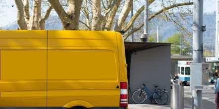 online-delivery-van
