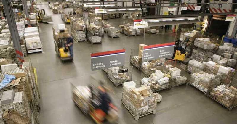 warehouse-parcel-post