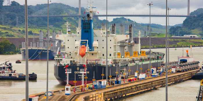 Things to Consider When Shipping  to Panama from Canada