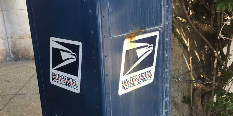 USPS: Parcels Deliver Financial Reprieve