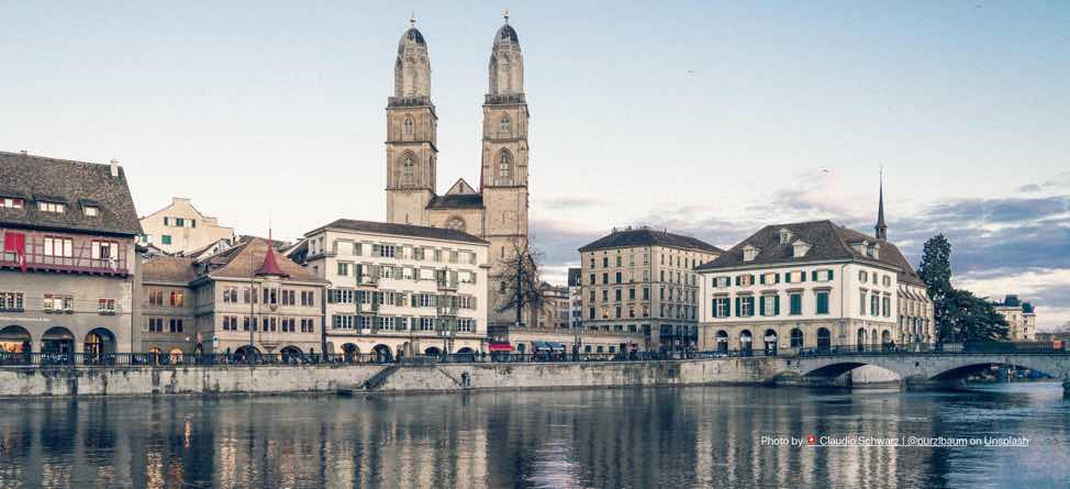 Livraison du Canada en Suisse: Vos options d'expédition